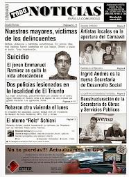 TAPA 8 DE ENERO DE 2014