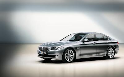 BMW, BMW 5 Series