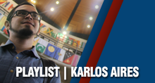 COLUNISTA - KARLOS AIRES