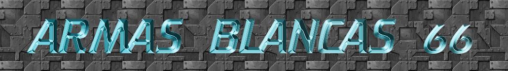 ARMAS BLANCAS 66