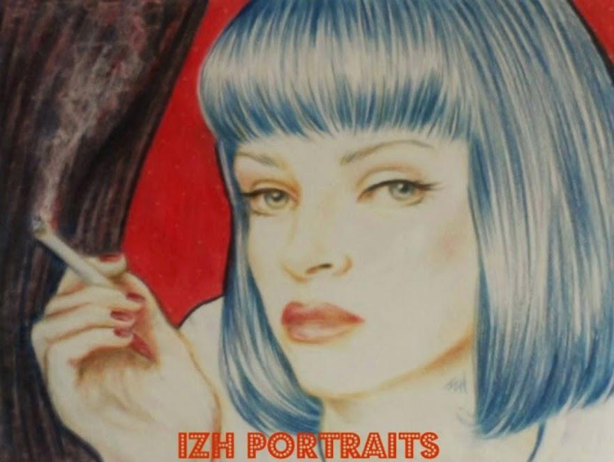 IZH Portraits