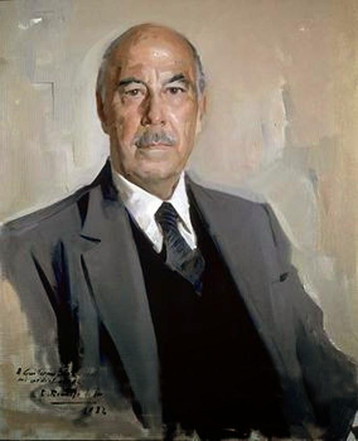 Félix Revello de Toro, Guillermo Diaz Plaja