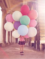 Esconderme contigo en el arcoiris♥