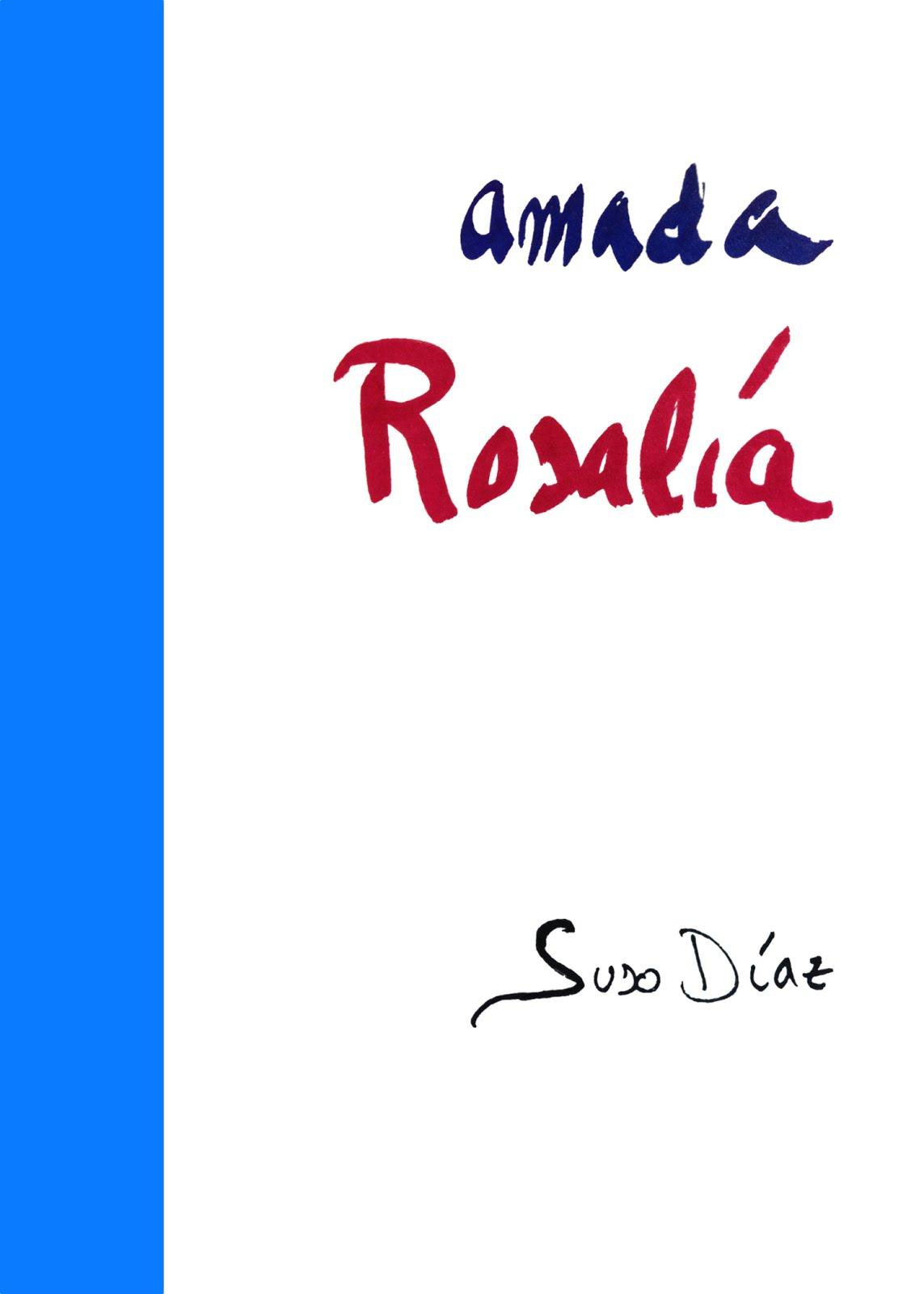 amada Rosalía
