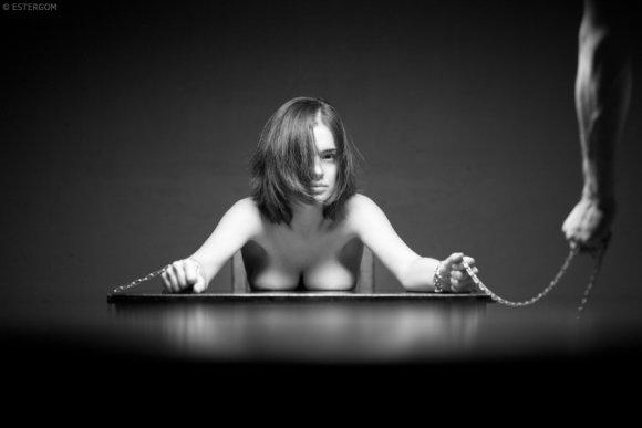 lidia s. modelo intelkuritsa deviantart fetiche fotografia bondage sadomasoquismo