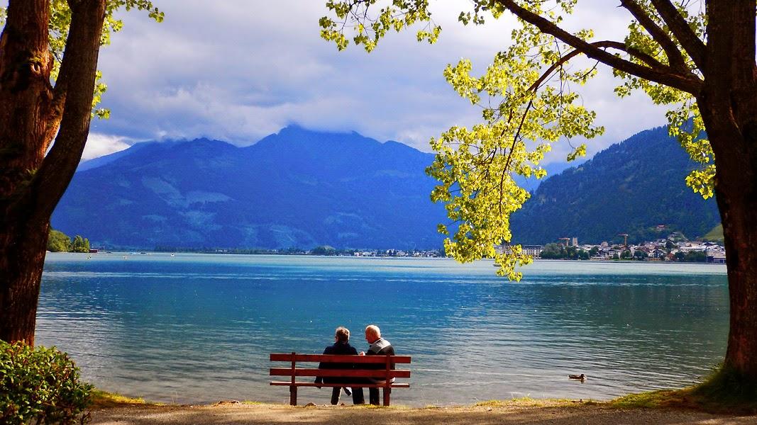 Przez Alpy i Dolomity