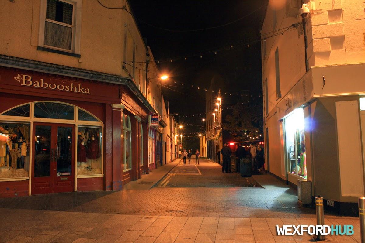 Babooshka, Wexford