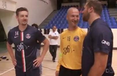 Paris SG Handball | Mundo Handball