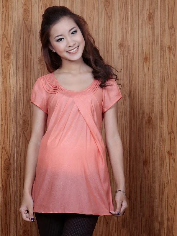 Chọn trang phục cho bà bầu theo thời kỳ thai nhi