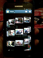 Samsung Galaxy Note N-7000 Gallery