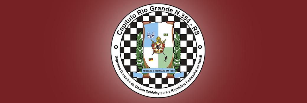 Capítulo Rio Grande, nº 354