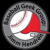 Baseball Geek Group: Jimm Hendren