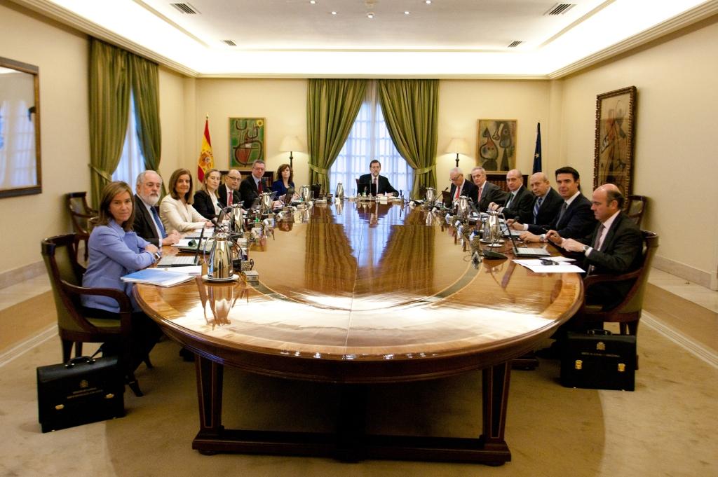 Chlk nueva estructura del ministerio del interior for Ministerio del interior educacion