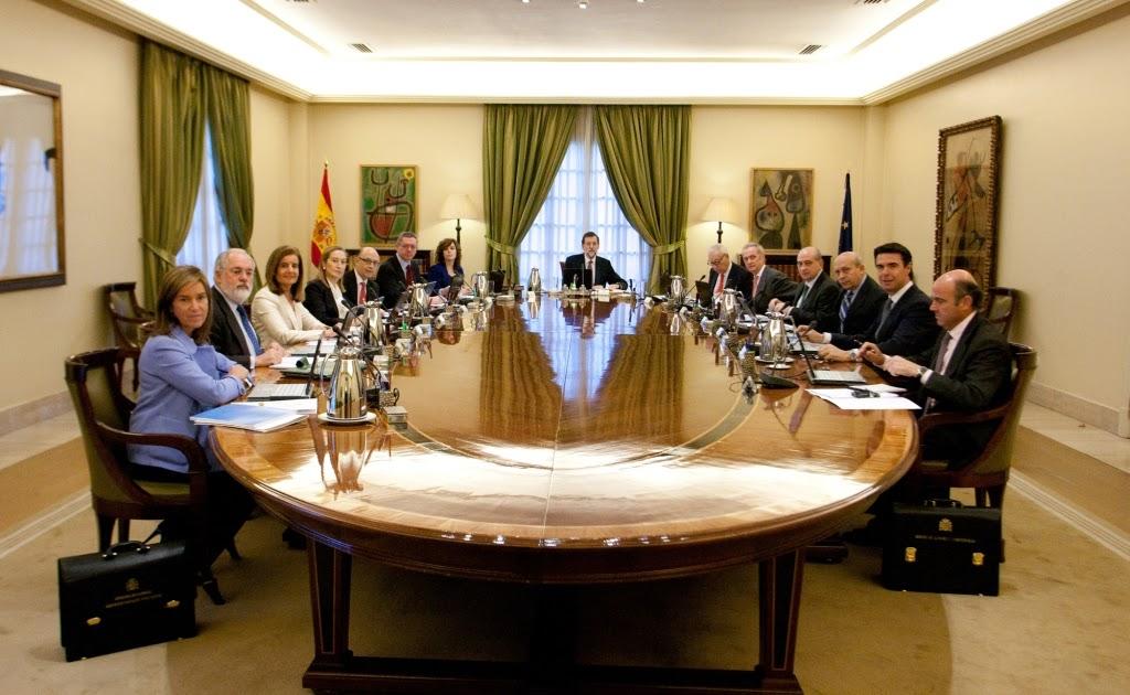 Asociaci n mutua motera nueva estructura del ministerio for Ministerio del interior estructura
