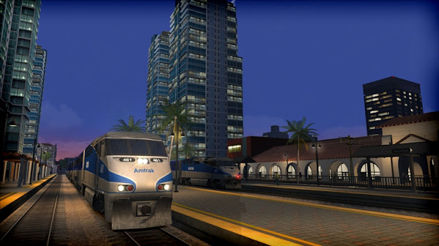 Train Simulator 2015 Download Photo
