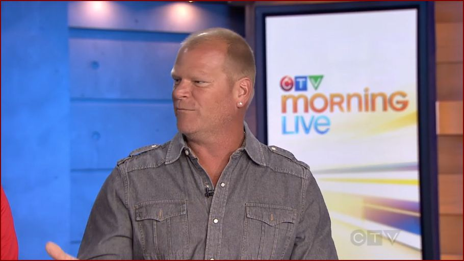 the holmes spot mike holmes and mike jr on ctv bc. Black Bedroom Furniture Sets. Home Design Ideas