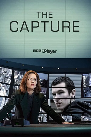 The Capture S01 All Episode [Season 1] Complete Download 480p