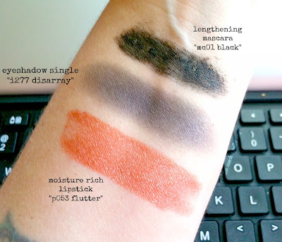starlooks march product swatches