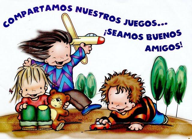 CoSqUiLLiTaS eN La PaNzA BLoGs: BUENAS Y MALAS ACCIONES