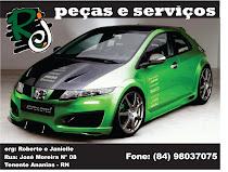 RJ PEÇAS & SERVIÇOS