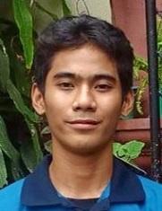 Jhonrex - Philippines (PH-924), Age 17