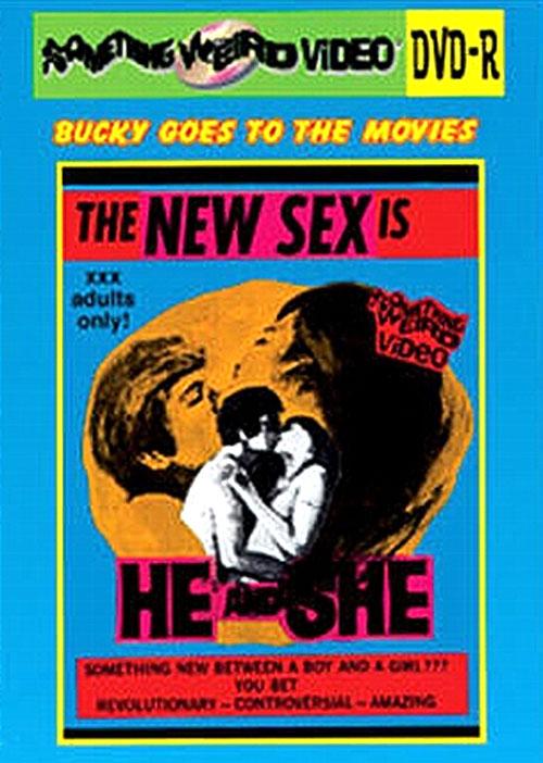 He & She (1970)