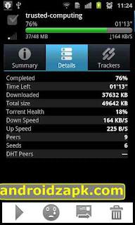 tTorrent Pro ,torrent download, apk