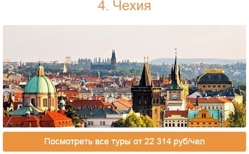 Топ-7 стран для отдыха на ноябрьские праздники