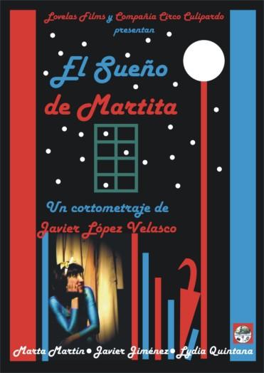 EL SUEÑO DE MARTITA (2.011)