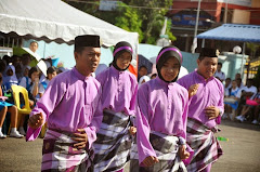 Sambutan Hari Guru 2014