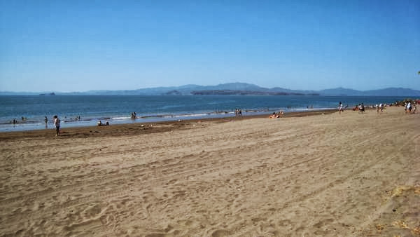 Playa Tamales, Puntarena