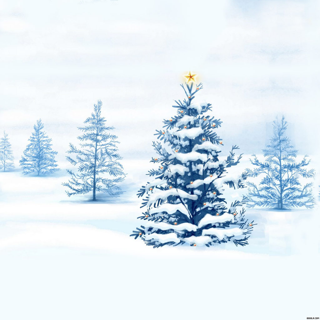 Christmas Wallpaper For Ipad