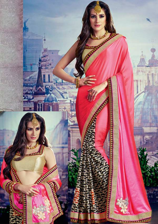 Fashion Sari Album