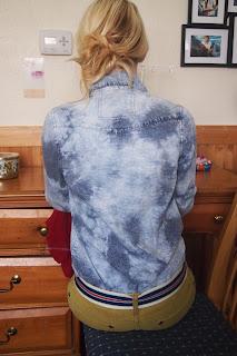 blue+jean+top) - Blue Jean Baby, L.A. Lady