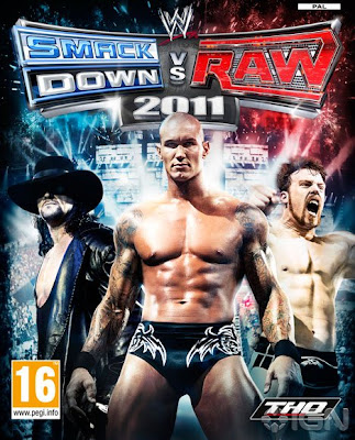 Download WWE Smackdown VS Raw 2011 Full Version PC Free | Eagles Point PK