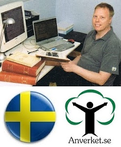 Swedish heritage?