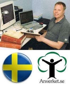 Swedish heritage?
