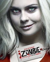 iZombie: Season 2, Episode 11<br><span class='font12 dBlock'><i>(Fifty Shades of Grey Matter)</i></span>