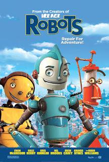 Frases do Filme - Robôs ( Robots )