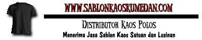Sablon Kaos-Ku Medan