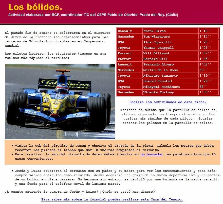 http://www.polavide.es/rec_polavide0809/F1/index.html