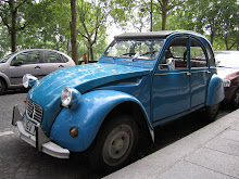 Citroen CV2