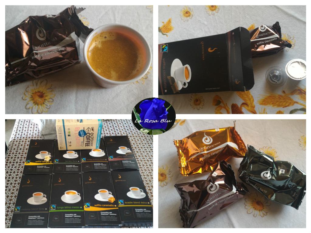 CAFFFE' GOURMESSO