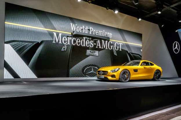 "The new 2016 Mercedes-AMG GT, and its future performance derivatives, continues to fuel the rumor machine. AMG boss Tobias Moers hasn't been shy when speaking about the GT. He's already promised a Black Series variant and now he says there will be an even more track-focused version aimed directly at the Porsche 911 GT3.  This car will essentially be a road-going version of the Mercedes-AMG GT GT3 race car, which will replace the Mercedes-Benz SLS GT3. Moers suggests the GT GT3 should be ready to go for the 2016 season and it's safe to assume that the street version will follow soon after. He also says it won't have GT3 in its name, since it belongs to the 911 GT3. Moers has many goals for the hardcore GT. For starters, it could be up to 220 pounds lighter than the 2016 Mercedes-AMG GT S that tips the scales at around 3400 pounds. Moers says his team will likely turn to carbon fiber to shave off weight. Then there's more power. Moers says the twin-turbo 4.0-liter V-8 is currently ""understressed"" making 503 hp in the GT S. He says a bump to 550 hp would be doable, favorably improving the coupe's power-to-weight ratio. The GT S is estimated to run to 60 mph in 3.7 seconds, so the GT3-derived version should be a tad quicker with a higher top speed (currently limited to 193 mph in the GT S). Other tweaks should include improved aerodynamics and upgraded wheels and suspension bits.  AMG Boss Tobias Moers © Provided by MotorTrend AMG Boss Tobias Moers  Should this GT3-derived GT make it to our Best Driver's Car competition, it could have a strong chance of snagging the crown. The Mercedes-Benz SLS AMG Black Series came close to winning 2013 Best Driver's Car event, placing second behind the Porsche 911 Carrera 4S."
