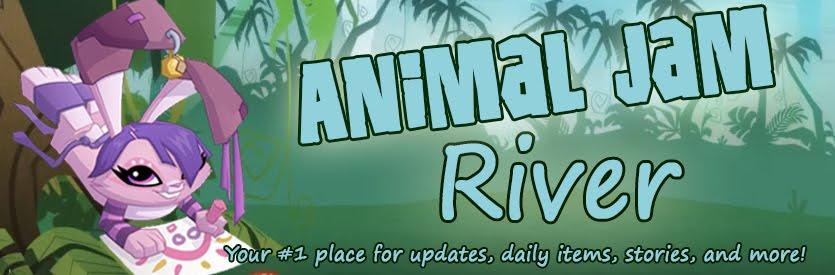 Animal Jam River