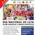 Sindasp-RN convoca categoria para participar do Dia Nacional de Luta