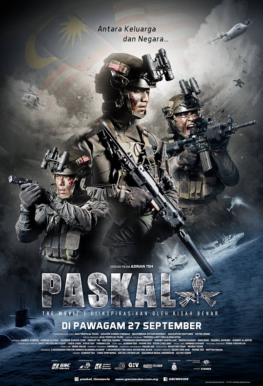 27 SEPTEMBER 2018 - PASKAL (Malay)