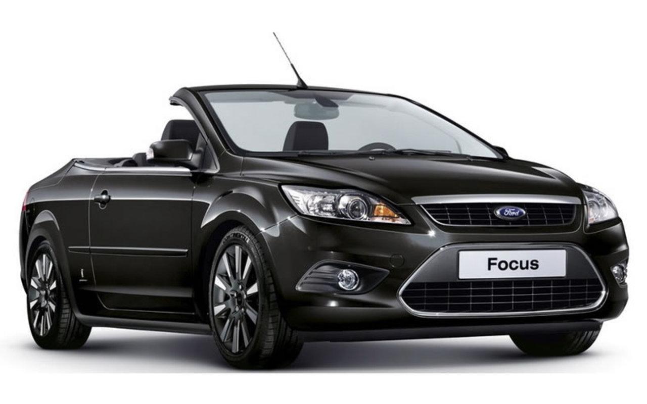2012 ford focus cc. Black Bedroom Furniture Sets. Home Design Ideas