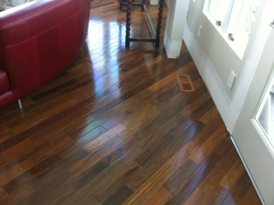 All Flooring Solutions Hardwood