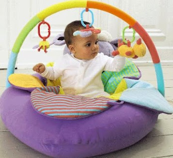 ELC BLOSSOM DELUXE ~ RM120!